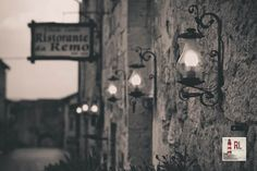 Italy Photograph Ristorante Remo European by RubyLighthouse, $30.00