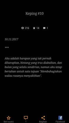 New quotes indonesia rindu wattpad ideas Quotes Rindu, Story Quotes, Tumblr Quotes, Text Quotes, People Quotes, Mood Quotes, Life Quotes, Qoutes, Funny Quotes
