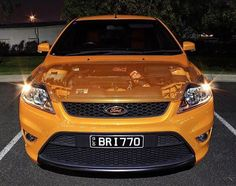 1000 images about ford focus st tuning on pinterest. Black Bedroom Furniture Sets. Home Design Ideas