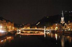 Landmarks of Lyon