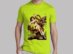 Camiseta Pantha B