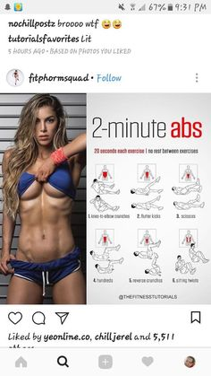 Ab Work Lower Abs Dee Dee Bodybuilding Motivation Butt Workout Easy Workouts Hiit Body Weight Work Outs Fitness Workouts, Sport Fitness, Body Fitness, At Home Workouts, Fitness Tips, Health Fitness, Butt Workout, Workouts Hiit, Short Workouts