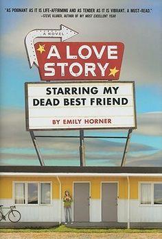 For months, Cass Meyer has heard her best friend Julia, a wannabe Broadway composer, whispering about a top-secret project. #YABooksAboutGrief