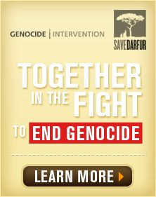 United to End Genocide ... activist organization in America dedicated to preventing and ending genocide and mass atrocities worldwide.