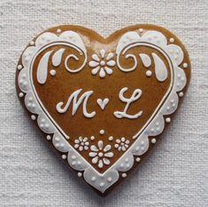 Gingerbread Cookies, Sugar, Desserts, Wedding, Facebook, Christmas Biscuits, Decorated Cookies, Wafer Cookies, Amor