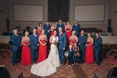 Charleston Wedding Photography | Brittani & Kyle
