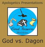 Are you homeschool high schoolers prepared to discuss their faith? Get them started with this FREE Apologetics course created by Dr. Gerald Culley and shared through 7SistersHomeschool.com. These powerful no-prep-needed voice-over ppts are fascinating. Here's one in the series: God vs. Dagon – A Good Answers Apologetics Presentation