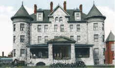 1895- Home for the Feeble Minded Also Known as.Lapeer State Home In Lapeer, MI.  -Read article