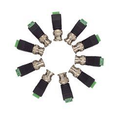 $2.80 (Buy here: https://alitems.com/g/1e8d114494ebda23ff8b16525dc3e8/?i=5&ulp=https%3A%2F%2Fwww.aliexpress.com%2Fitem%2F10pcs-Coax-CAT5-to-CCTV-Camera-BNC-Male-Connector-BNC-Connector-Plug-for-CCTV-System-CBDZ%2F1000003298333.html ) 10pcs Coax CAT5 to CCTV Camera BNC Male Connector, BNC Connector Plug for CCTV System Surveillance Security Camera Free shipping for just $2.80