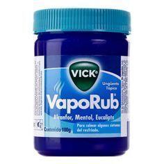VapoRub to chyba jeden z najpopularniejszych produktów dostępnych na rynku aptecznym na całym świecie. W