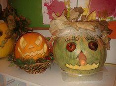 Pumpkin Carving, Type 3, Facebook, Photos, Home Decor, Pictures, Decoration Home, Room Decor, Pumpkin Carvings