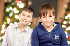 Christmas Portrait Day - For Schools