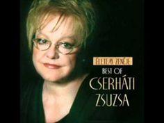Cserhati Zsuzsa - Edes Kisfiam - YouTube