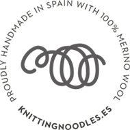 Nosotros   Knittingnoodles