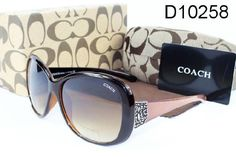 Sunglasses | Coach