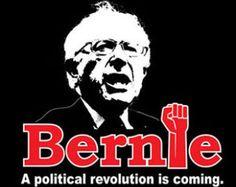 Il marxismo libertario: BERNIE FOR PRESIDENT? di Felice Mometti