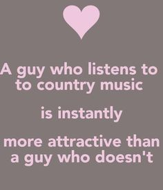 Love them country boys