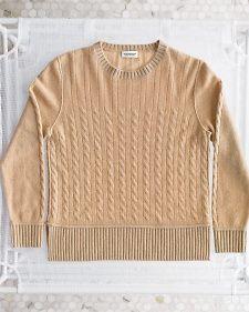 How to Hand-Wash a Sweater - #MarthaStewart