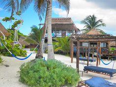 Tulum beaches Mexico, I love this place.
