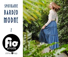 polish brand of fashion FIO MODA #clothing #woman #polish #fashion #designer #unique #spotkaniabardzomodne