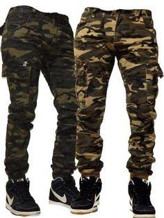 fdd53cd0a5 (3) Pantalón De Gabardina Elastizado Chupin Hombre -   370