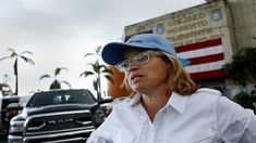The Puerto Rican mayor who challenged Trump   The Puerto Rican mayor who challenged TrumpWe ask Mayor Carmen Cruz about conditions in Puerto Rico and Thuli Madonsela weighs in on corruption in South Africa.