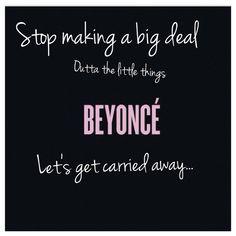 Beyonce song lyric quotes quotesgram - Beyonce diva lyrics ...