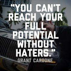 #inspiration #quotes #haters