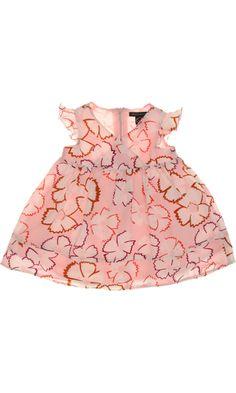 Little Girls    Little Marc Jacobs      Floral Dress
