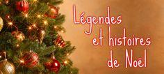 Les légendes et les histoires de Noël