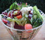 Salade maison de la Casa grecque Guacamole, Cabbage, Salads, Bbq, Recipies, Cooking Recipes, Vegetables, Ethnic Recipes, Drink