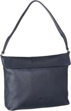 BREE Handtasche »Cary 12« für 199,00€. Schultertasche, Leder, Ein Reißverschlussfach auf der Rückseite bei OTTO