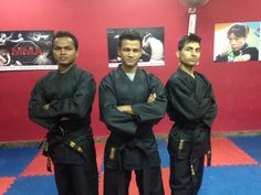 We are proud to launch official #website for KINGS ACADEMY OF MARTIAL ARTS PVT. LTD. that has everything you need in a gym and a #Martial Arts facility for the entire family, offers a complete package of Martial Arts and Fitness training for all ages. Browse website at http://mmagymchd.com