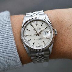 Rolex Datejust ref 16234