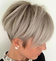 "443 Likes, 3 Comments - Евгения Панова (@panovaev) on Instagram: ""@lavieduneblondie #pixie #haircut #short #shorthair #h #s #p #shorthaircut #hair #b #sh #haircuts…"""