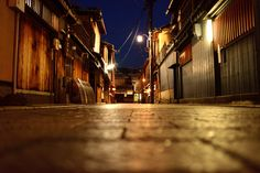 Japan Kyoto . 日本.京都 Golden night in Gion 祇園.金色之夜 DSC_7606 | by Ming - chun ( very busy )