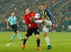 Blog Esportivo do Suíço:  Em jogo marcado por golaços, Fenerbahçe vence o Manchester United na Turquia