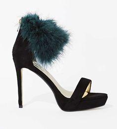 Fancy Shoes Seek Good Party #nastygal