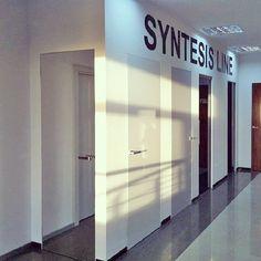 Eclisse Syntesis Battente | Onzichtbare Deuren