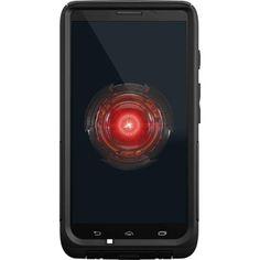 OtterBox Motorola DROID Maxx Case Defender Series, Black - Walmart.com