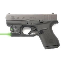 Viridian Reactor R5-G42 Green Laser Sight for Glock G42 includes Holster