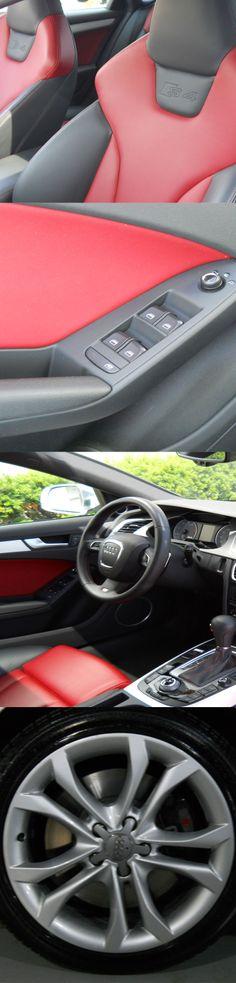 #s4 #audi #redseats #nicewheels #fast #hp #torque #speed #vroomvroom #audis4 #jackdanielsaudi