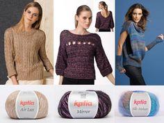 Η κορυφαία ποιότητα και μοναδικό για τις βραδυνές σας εμφανίσεις Pullover, Silk, Sweaters, Fashion, Moda, Sweater, Fasion, Trendy Fashion