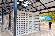 Gallery of Baan Arn Dao / AKU ASA Volunteer 13 - 6