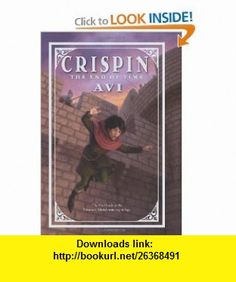 Crispin The End of Time Avi , ISBN-10: 0061740802  ,  , ASIN: B00509CQYE , tutorials , pdf , ebook , torrent , downloads , rapidshare , filesonic , hotfile , megaupload , fileserve