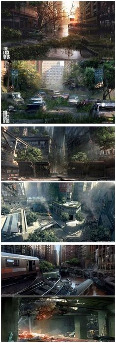 """Plants and animals will take over, and things left behind when people move will be overgrown. We will see real """"ghost towns"""" where no one lives and to where no one travels. These are obvious consequences....For the full story read A Journey into the Multiverse - Level 4 papers http://wespenre.com/index.htm"""
