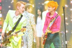 Led Apple - KwangYeon & YoungJun