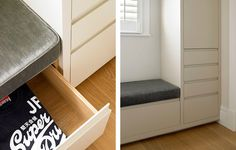 Brayer Design Bespoke Bedrooms & Bathrooms