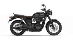 Selector de Moto ¿Necesitas ayuda para elegir? | Triumph Motorcycles