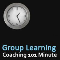 "This Coaching Skills audio is brought to you by #CoachCampus .  ""How Do You Facilitate Learning in a Group Coaching Session?""  There are four main areas to master when working with a group coaching setting to ensure learning & results.  You must create awareness, design action, plan and set goals, as well as manage progress and accountability.  Listen to this audio for an overview of these core competencies. #Coaching101"